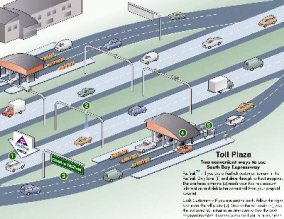 Toll proposal 2