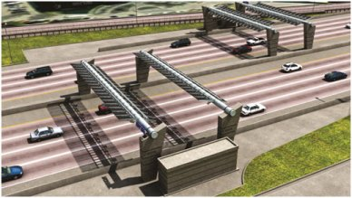 Toll proposal 1